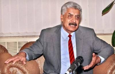 اگر دشمن کے ایجنڈے پر چلنا جمہوری ہے تو میں یہ بوجھ نہیں اٹھا سکتا۔عبدالقادر بلوچ