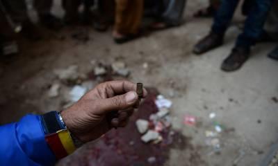 نمازی رہنما پر حملہ:ملزم کے ابتدائی بیان اور واقعاتی شواہد میں تضاد