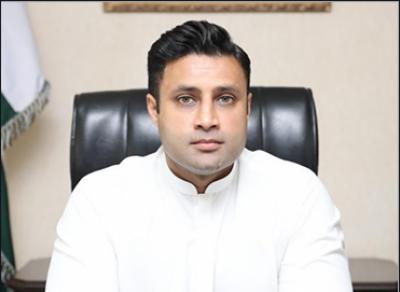 معاون خصوصی زلفی بخاری نےاوور سیز پاکستانیز فاؤنڈیشن کے ہاؤسنگ پلاٹس پر قابض مافیا کو شکست دے دی