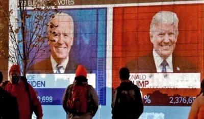 امریکی صدارتی انتخاب: ٹرمپ اور جوبائیڈن میں کانٹے کا مقابلہ