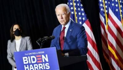 لائیو: امریکی انتخابات، جوبائیڈن کو صدر کی کرسی تک پہنچنے کیلیے 6 الیکٹورل ووٹ درکار