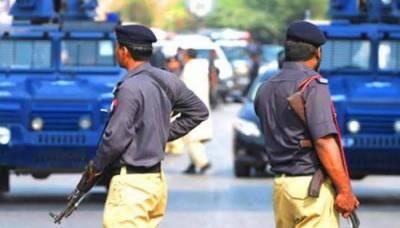 15 سینئر پولیس افسران کے تقرر و تبادلوں کا نوٹیفکیشن جاری