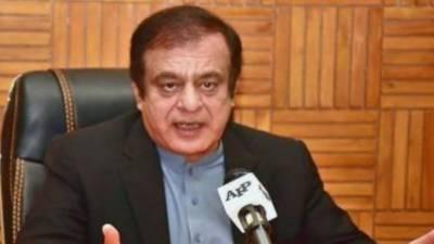 سندھ کو کھنڈرات میں بدلنے والے گلگت بلتستان کو ترقی نہیں دے سکتے: وفاقی وزیر شبلی فراز