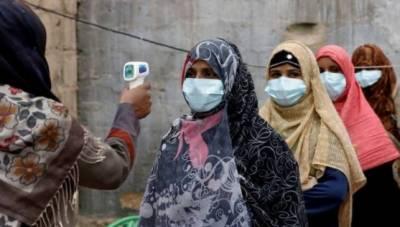 کورونا ایس او پیز پر سختی سے عملدرامد کا فیصلہ, شہریوں کے لئے ماسک لازمی قرار