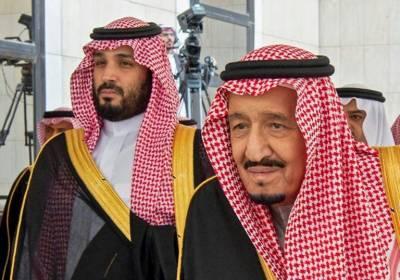 سعودی عرب کی 24 گھنٹوں کے بعد جوبائیڈن کو انتخابات میں کامیابی پر مبارکباد