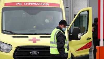 روس میں فوجی ائیر بیس میں فائرنگ،تین اہلکار ہلاک