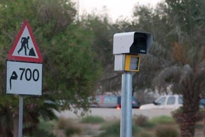 اب کویت میں سڑکوں پر قانون کی خلاف ورزی نہیں ہو سکے گی