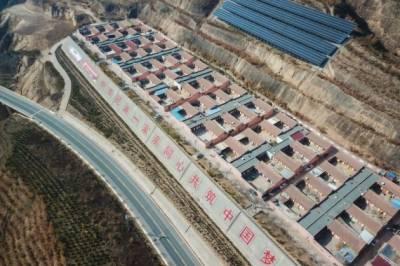چین کے صوبہ گانسو نے 7برسوں میں 55لاکھ افراد کو غربت سے نکالا