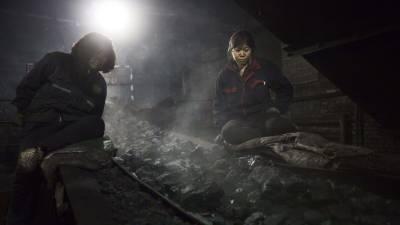 چین: کوئلے کی کان میں حادثہ، 8 ہلاکتوں کی تصدیق