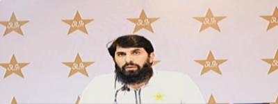 دورۂ نیوزی لینڈ کیلئے پاکستانی اسکواڈ کا اعلان
