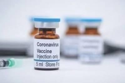 جلد کورونا ویکسین دستیاب کرنے کے قابل ہوجائیںگے۔ ڈاکٹر جاوید اکرم