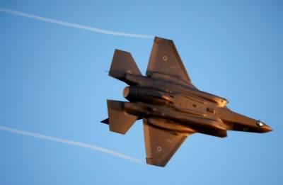 امارات کو 2337ارب ڈالرکا دفاعی سامان ،ایف 35طیاروں کی فروخت