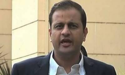 آئی جی واقعے سے متعلق رپورٹ مکمل ہوئی اچھی بات ہے۔ترجمان سندھ حکومت مرتضی وہاب