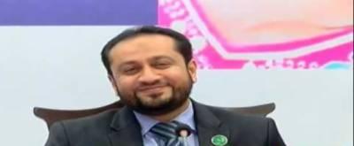 ہنگامہ آرائی کیس: لیگی ایم پی اے خواجہ عمران نذیر کی ضمانت منظور