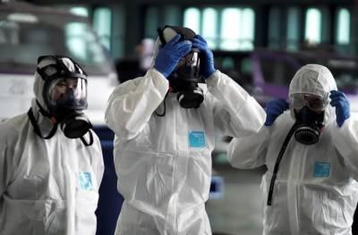 دنیا میں کورونا وائرس میں تشویشناک حدتک اضافہ،صرف21 دن میں ایک کروڑ کیسز رجسٹر