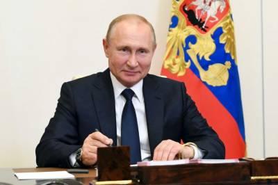 ملک کی جوہری طاقت کی جدید کاری اور اسے مزید مضبوط و مستحکم بنائیں گے۔ روسی صدر