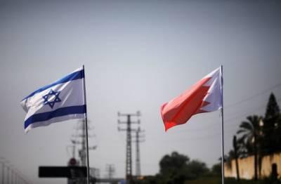 اسرائیلی پارلیمنٹ میں بحرین کیساتھ طے شدہ معاہدے کی منظوری