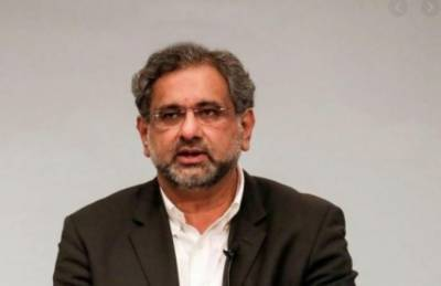 گلگت بلتستان الیکشن میں کامیابی کے لیے پرامید ہیں: شاہد خاقان عباسی