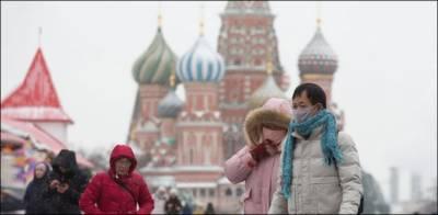 روس میں ایک روز کے دوران کرونا وائرس کے 21 ہزار سے زائد نئے کیسز رپورٹ