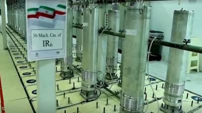 ایران کے پاس مقررہ حد سے 12 گنا زیادہ یورینیم موجود ہے۔ آئی اے ای اے
