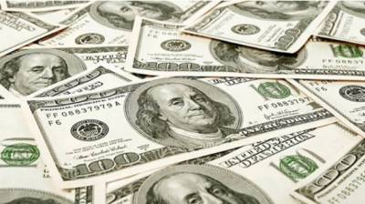 زرمبالہ کے ذخائرمیں گذشتہ ہفتہ کے دوران 553 ملین ڈالرکااضافہ