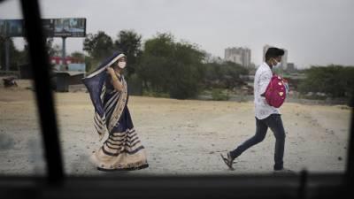 مہلک وبا کوروناوائرس:متاثرہ ممالک میں امریکہ پہلے نمبر اور بھارت دوسرے نمبر پر