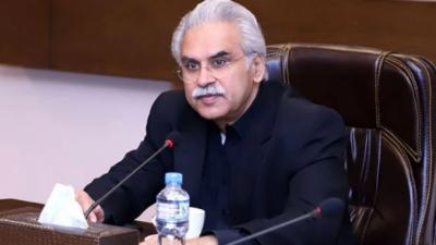 کورونا وائرس سےاس مرتبہ پاکستان میں زیادہ اموات ہو سکتی ہیں: ظفر مرزا