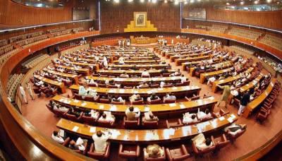 پارلیمنٹ کی پبلک اکاﺅنٹس کے ارکان نے کورونا کے خوف کی وجہ سے کمیٹی اجلاس چھوڑ کر جانےکی خبروں کی تردید کردی