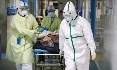 کورونا وبا پہلے کی طرح خطرناک ثابت ہوسکتی ہے: معاون خصوصی صحت