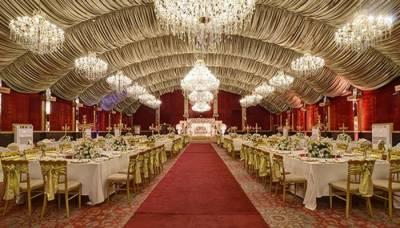 کوروناوائرس: پنجاب میں شادی ہالز کے اندر تقریبات پرپابندی