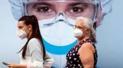 دنیا بھر میں مہلک وباکورونا وائرس کے وارمیں تیز ی آگئی