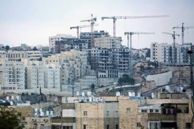 گیواٹ ہماٹوس کالونی میں عمارتوں کی تعمیر کا اسرائیلی فیصلہ قابل مذمت ہے ۔ برطانوی وزیر