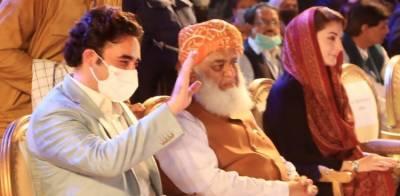 کورونا پھیلنے کا خطرہ ، پشاور انتظامیہ کا پی ڈی ایم کو جلسے کی اجازت دینے سے انکار