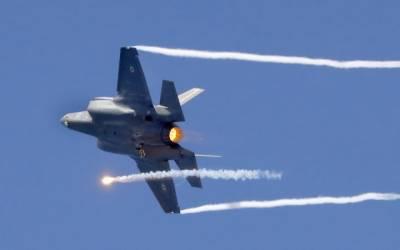 یو اے ای کو ایف -35 جیٹ طیاروں کی فروخت، امریکی سینیٹرز کی مخالفت