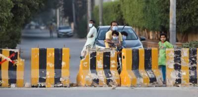 کورونا کیسز میں تیزی سے اضافہ: کراچی میں لاک ڈاؤن کے حوالے سے بڑا فیصلہ