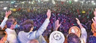 کورونا کیسز میں اضافہ: پشاور انتظامیہ کی پی ڈی ایم کو جلسے کی اجازت دینے سے معذرت