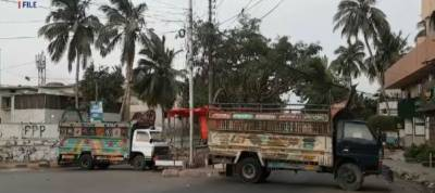 کراچی کے 6 اضلاع میں اسمارٹ اور مائیکرو لاک ڈاؤن بارے نوٹیفکیشن آج جاری کیا جائیگا