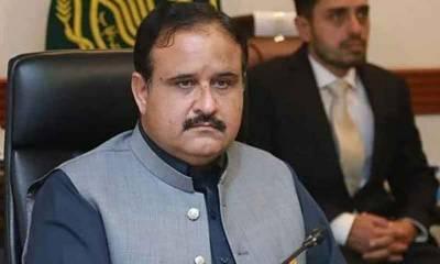 وزیراعلیٰ پنجاب نے پولیس اور بلوچ لیویز میں بھرتیوں کی منظوری دیدی