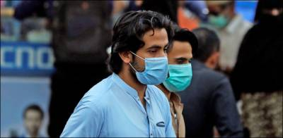 پشاور میں 202 کورونا مریضوں کی حالت تشویشناک ، 18افراد وینٹی لیٹرز