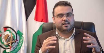 مائیک پومپیو فلسطینی قوم کا حقیقی دشمن ہے۔حماس