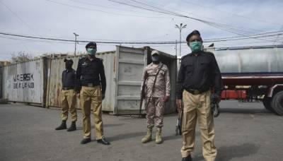 سندھ میں نئی کورونا ایس او پیز: سینیما اور مزارات بند، ان ڈور شادیوں پر بھی پابندی عائد