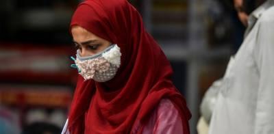 پنجاب: کرونا کے نئے کیسز رپورٹ، اموات کی تعداد 2 ہزار 879 ہوگئی