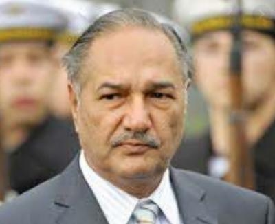 سینئرسیاستدان چودھری احمد مختار انتقال کرگئے