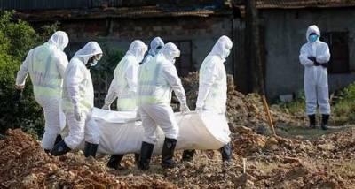 مہلک وباکورونا کے باعث دنیا بھر میں ہلاکتیں14لاکھ سے تجاوز کر گئیں