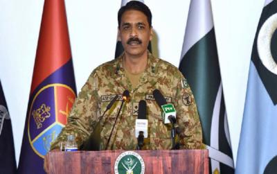 پاک فوج کے 6 میجر جنرلز کی لیفٹیننٹ جنرل کے عہدے پر ترقی، سابق ڈی جی آئی ایس پی آر بھی شامل