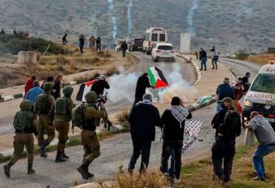 رملہ:اسرائیلی فوج کی کارروائی ،متعدد فلسطینی گرفتار
