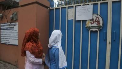 کورونا وائرس: دوسری لہر کی شدت، ملک بھر میں سے تعلیمی ادارے بند