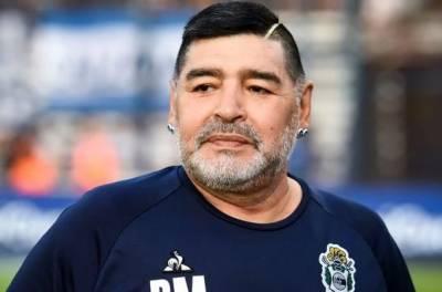 فٹبال لیجنڈ ڈیاگو میرا ڈونا کی لاش کا پوسٹ مارٹم کرنے کا فیصلہ