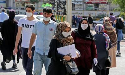 کورونا وائرس: پاکستان میں مثبت کیسزکی شرح7 فیصد سے بڑھ گئی
