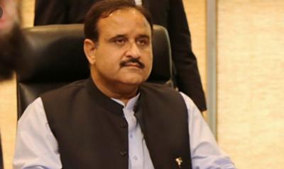 پی ڈی ایم جلسوں کے ذریعے عوام کی زندگیوں سے کھیل رہی ہے: وزیراعلیٰ پنجاب